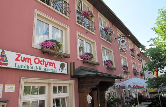 Photo Ochsen Landhotel