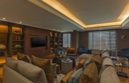 Suite The Ritz-Carlton Santiago