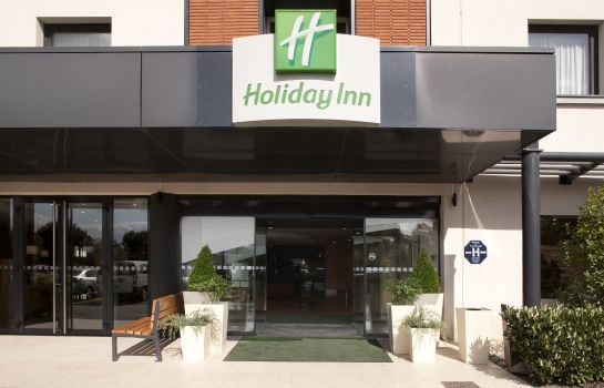 Exterior view Holiday Inn TOULOUSE AIRPORT