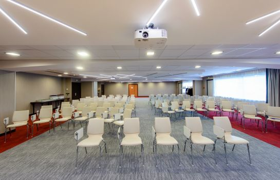 Training room Holiday Inn TOULOUSE AIRPORT