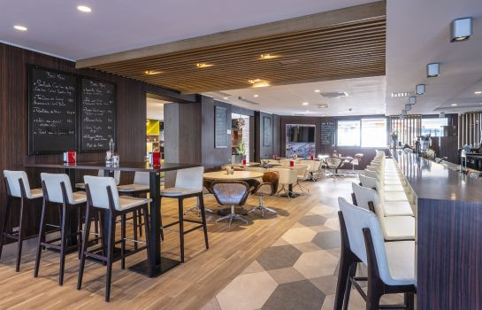 Hotel-Bar Holiday Inn TOULOUSE AIRPORT