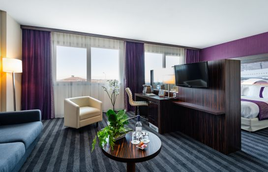 Suite Holiday Inn TOULOUSE AIRPORT