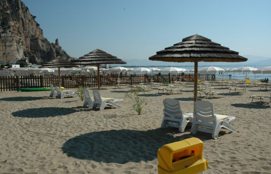Spiaggia Grand Hotel Palace