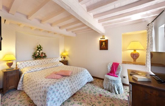 Tweepersoonskamer (standaard) Relais Il Canalicchio