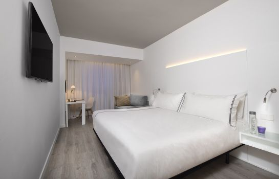 Double room (standard) INNSIDE PALMA CENTER