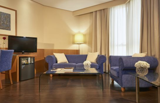 Junior-suite Silken Atlantida