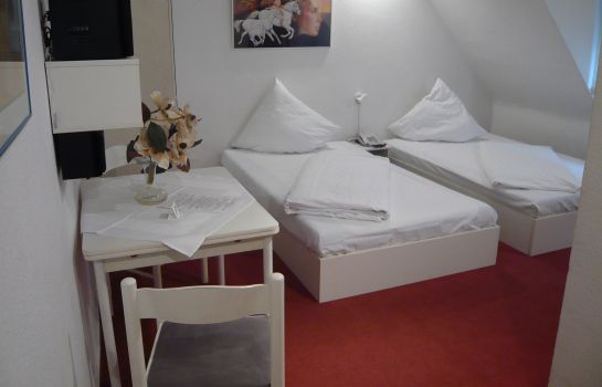 Double room (standard) Relax-Hotel Wellnesshotel