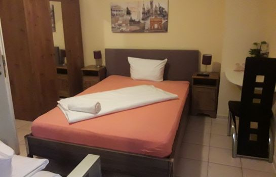 Single room (superior) Nello