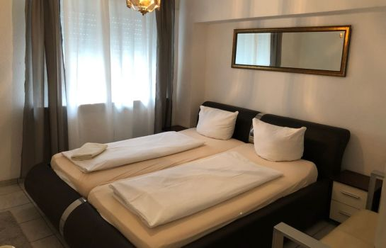 Double room (standard) Nello