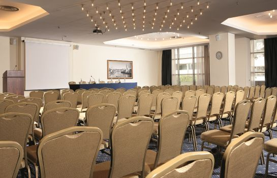 Meeting room Best Western CTC Hotel Verona