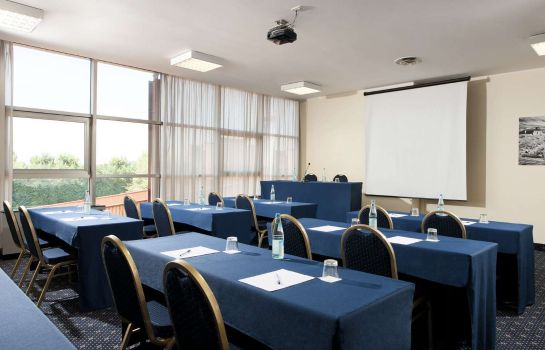 Conference room Best Western CTC Hotel Verona