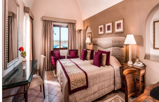 Suite junior Steigenberger Coraya Beach (Adults Only Hotel)