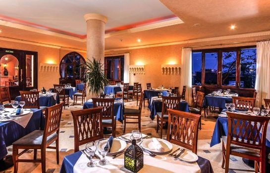Restaurante Steigenberger Coraya Beach (Adults Only Hotel)