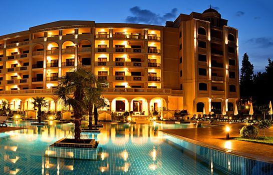 Grand Hotel Spa Primoretz In Burgas Hotel De