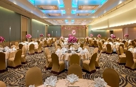 Events Dusit Princess Srinakarin Bangkok
