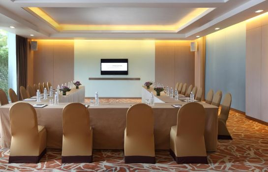 Conference room Dusit Princess Srinakarin Bangkok