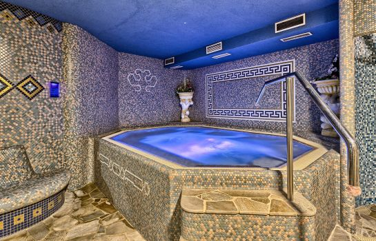 Whirlpool WELLNESS HOTEL BABYLON