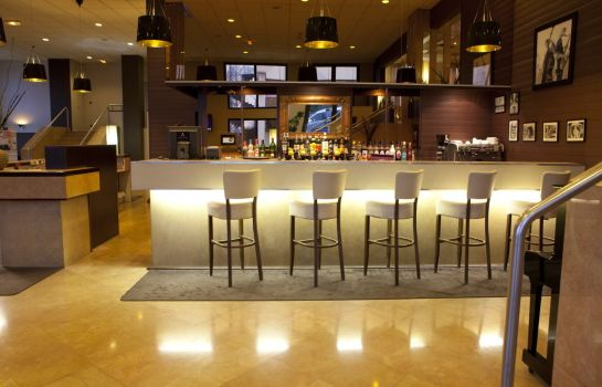 Hotelbar Apogia Paris