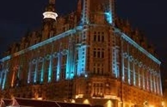 Info Hotel The Originals Lille Est Grand Stade Ascotel (ex Inter-Hotel)