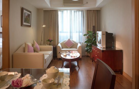Camera singola (Standard) New Harbour Service Apartment