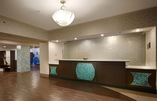 Hall BEST WESTERN PLUS ATL AIRPRT E