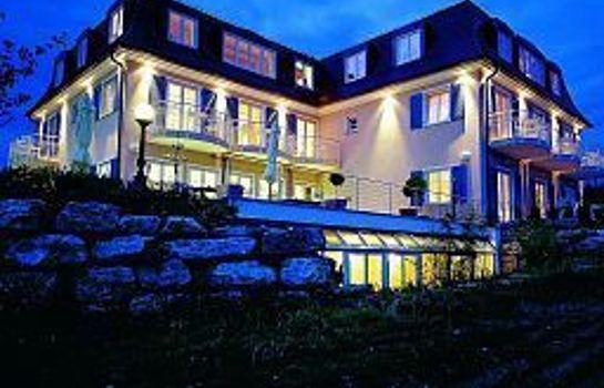 Hotel Villa Seeschau In Meersburg Hotel De