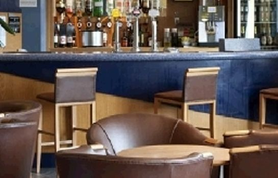 Bar del hotel Holiday Inn Express LONDON CHINGFORD-NTH CIRCULAR