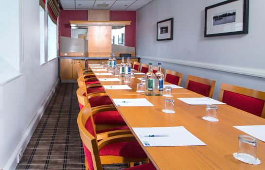 Sala de reuniones Holiday Inn Express LONDON CHINGFORD-NTH CIRCULAR