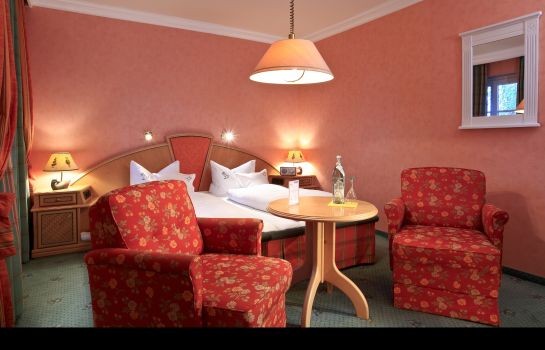 Double room (superior) Garden-Hotel Reinhart am See