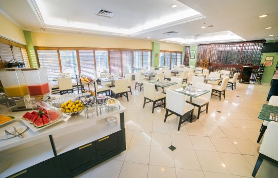 Restauracja Courtleigh Hotel and Suites
