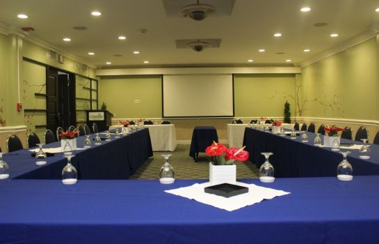 Sala konferencyjna Courtleigh Hotel and Suites