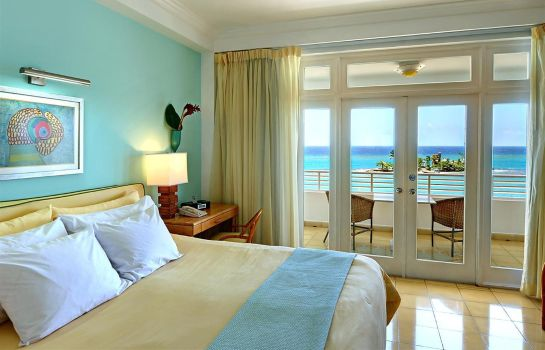 Chambre COUPLES TOWER ISLE - FORMERLY OCHO RIOS
