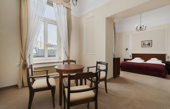 Junior Suite IBB Grand Lublinianka