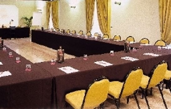Meeting room Alla Rocca Hotel Conference