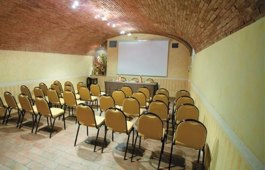 Conference room Alla Rocca Hotel Conference