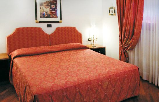 Double room (standard) Alla Rocca Hotel Conference
