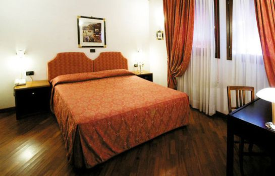 Double room (superior) Alla Rocca Hotel Conference