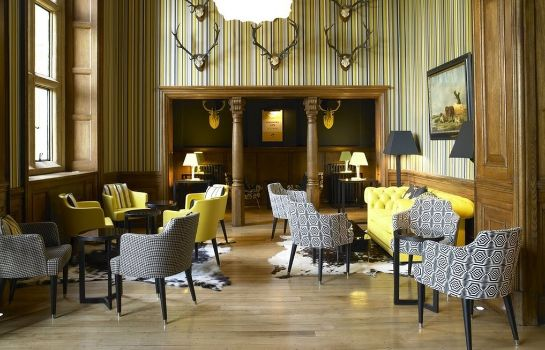 Hotel-Bar Eynsham Hall
