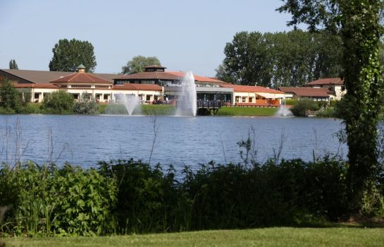 Außenansicht The Waterfront Hotel Spa & Golf