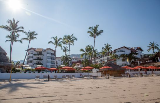 Exterior view Buenaventura Grand Hotel & Great Moments - All Inclusive