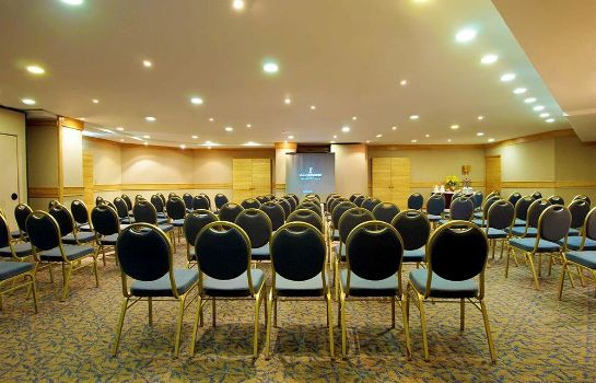 Meeting room Buenaventura Grand Hotel & Great Moments - All Inclusive