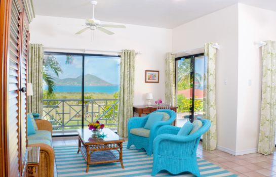 Room The Mount Nevis Hotel LIF