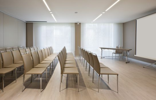 Meeting room NH Collection San Sebastián Aránzazu