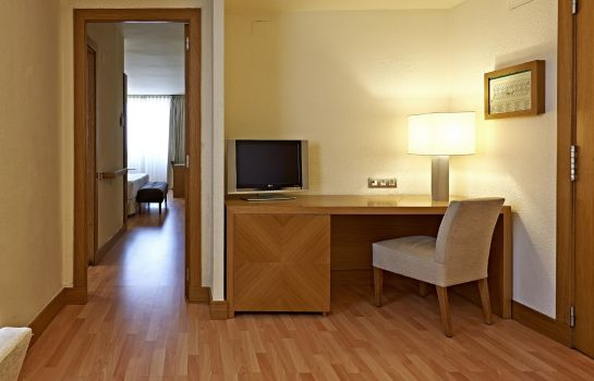 Junior-suite Hesperia Sant Just
