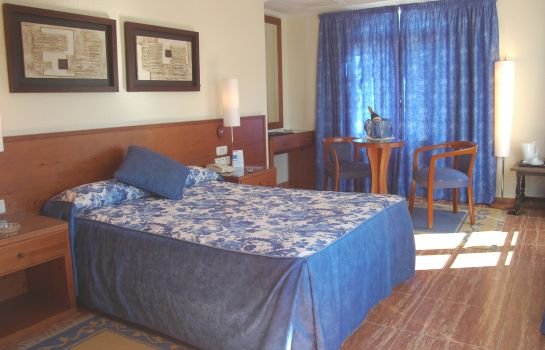 Double room (standard) Masa Internacional