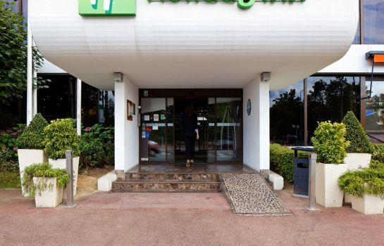 Außenansicht Holiday Inn PARIS - VERSAILLES - BOUGIVAL