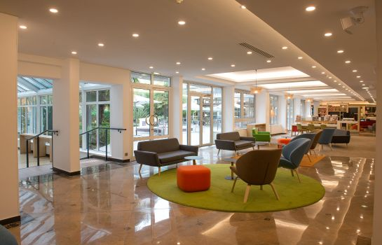 Hall Holiday Inn PARIS - VERSAILLES - BOUGIVAL