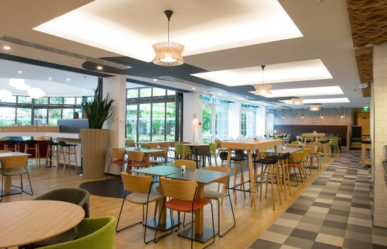 Restaurant Holiday Inn PARIS - VERSAILLES - BOUGIVAL