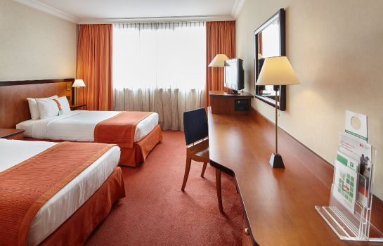 Zimmer Holiday Inn PARIS - VERSAILLES - BOUGIVAL