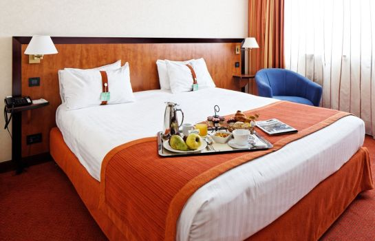 Chambre Holiday Inn PARIS - VERSAILLES - BOUGIVAL
